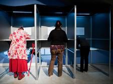 Partijen lopen zich warm voor de verkiezingen in maart