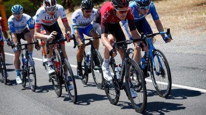 KOERS KORT. Luke Rowe verlengt contract bij Team Ineos - Deceuninck-Quick.Step rekent op Bennett voor ritzeges in de Emiraten