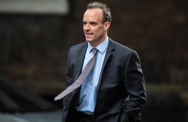 Nieuwe Britse **Brexit-onderhandelaar** is immigrantenzoon en ervaren jurist