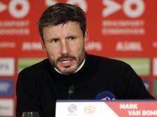 Van Bommel over PSV-Ajax: 'Topwedstrijd in ons land en misschien wel daarbuiten'