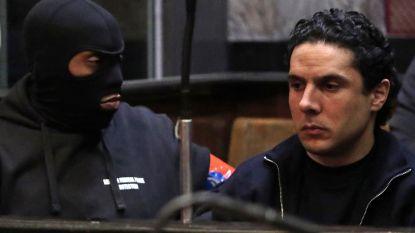 Aanslagpleger Joods Museum Mehdi Nemmouche is overgeleverd aan Frankrijk
