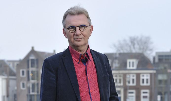 Ben Groenendijk, columnist.