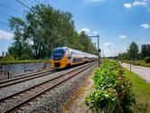 Dertig 'gevaarlijke' bomen langs spoor en N325 gekapt