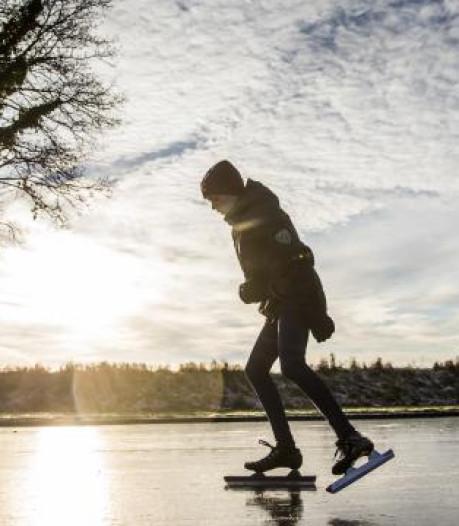 Waterschap Rivierenland zet gemalen stil voor 'mooie ijsvloer'