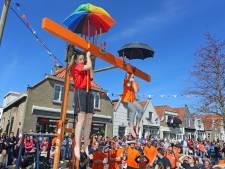 Slecht weer op Koningsdag: Oranjevereniging Zuidland verplaatst programma