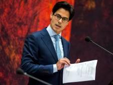 LIVE   D66 en ChristenUnie botsen over voltooid leven: 'Zelf besluiten over waardig sterven'
