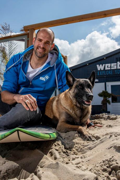 Westbeach mag tiende strandpaviljoen worden