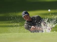 Tiger Woods opent sterk op Masters: 'Heb alles goed gedaan'