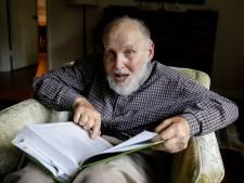 96-jarige wint Nobelprijs voor science fiction-achtig 'pincet' van laserstraal