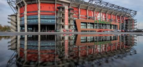 De Grolsch Veste blijft komende tien jaar stadionnaam FC Twente