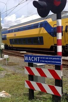 Treinen tussen Tilburg en Breda rijden weer
