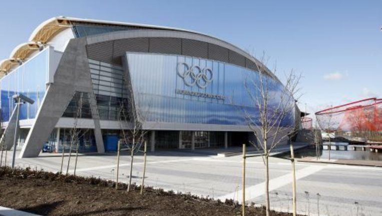 Veertien Nederlandse schaatsers zijn zeker van deelname aan de Olympische Spelen. Foto ANP Beeld