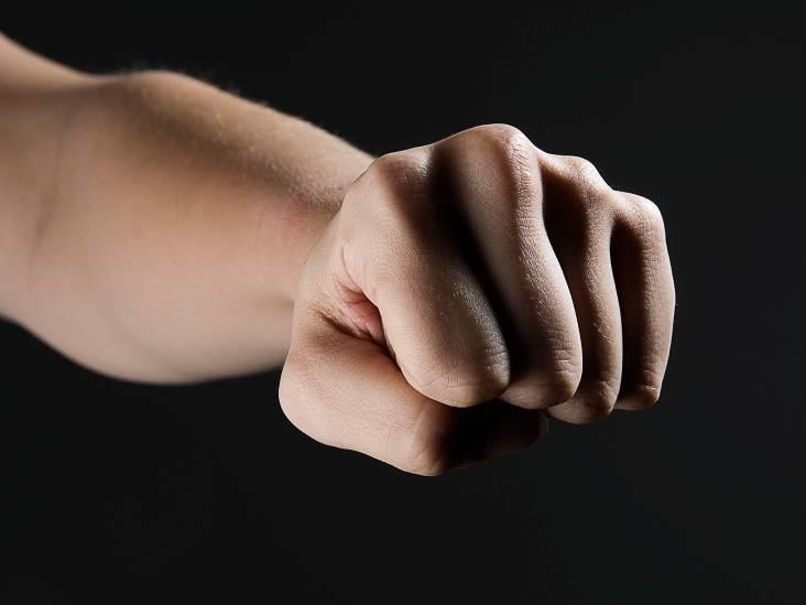 Man  wordt door man en vrouw achterna gezeten, mishandeld en met de dood bedreigd in Geldrop