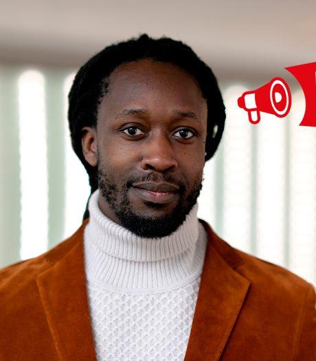 Reactie op Akwasi: 'Hij lijkt despotische trekjes te vertonen, zijn wil is wet'