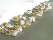 'Drijvende woonwijk bij Lent kansrijk'