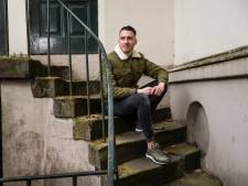 Fadi vluchtte uit Irak en helpt nu zelf mensen in Glanerbrug: 'Steuntje in de rug'