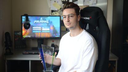 """Gamer Yannick (22) trekt als enige Belg naar Atlanta voor WK Paladins: """"Spel al een miljoen keer gespeeld"""""""