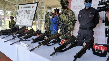 Meer dan 20 doden gemeld bij bombardement op kamp Colombiaanse guerrilla's