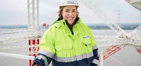 Tennet-ceo Manon van Beek: 'Het werk hoeft niet altijd leuk te zijn'