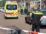 Afschuw en treurnis in de Bilderdijkstraat in Breda