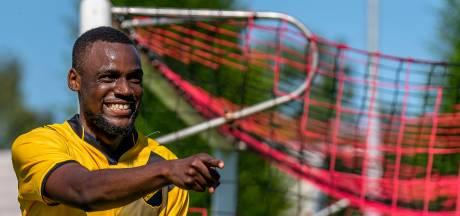 NAC lacht weer na overtuigende oefenzege op reserves AA Gent