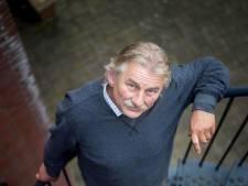 André van den Hurk is één van de vier nieuwe wethouders in Buren