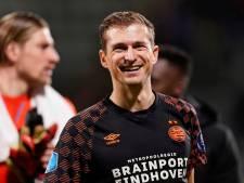 PSV neemt per direct afscheid van Daniel Schwaab, die ook salaris inlevert