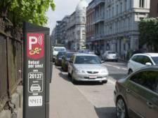 Einde van een tijdperk: vanaf 3 juni geen parkeerbonnen meer in Antwerpen