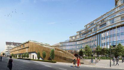 """Roelevard geeft Roeselaarse stationsbuurt tegen 2024 een nieuw uitzicht. Bouwpromotoren gaan voor volledig CO2-neutraal project: """"Klimaatvriendelijk bouwen is een maatschappelijke verplichting"""""""