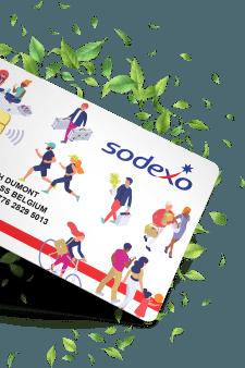 L'éco-chèque de Sodexo devient 100% électronique