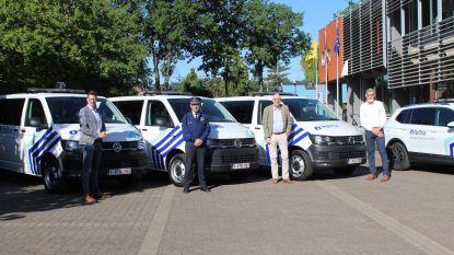 Minder woninginbraken, meer drugs en cybercriminaliteit in politiezone Beringen-Ham-Tessenderlo