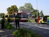 Buurt na dodelijk ongeluk Haastrecht: snelheid omlaag op N228