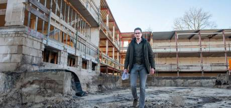 Primeur voor Harderwijk: eerste 'inwisselbare' zorggebouw