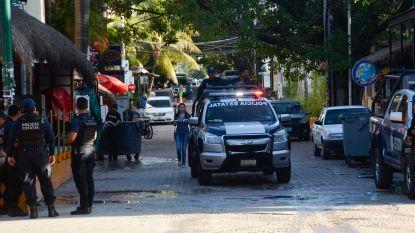 Nederlandse toeriste (26) gewond door verdwaalde kogel tijdens schietpartij in populaire Mexicaanse kustplaats