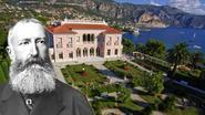 Duurste villa van Europa te koop voor 350 miljoen euro. Leopold II kocht ze ooit met buit uit Congo