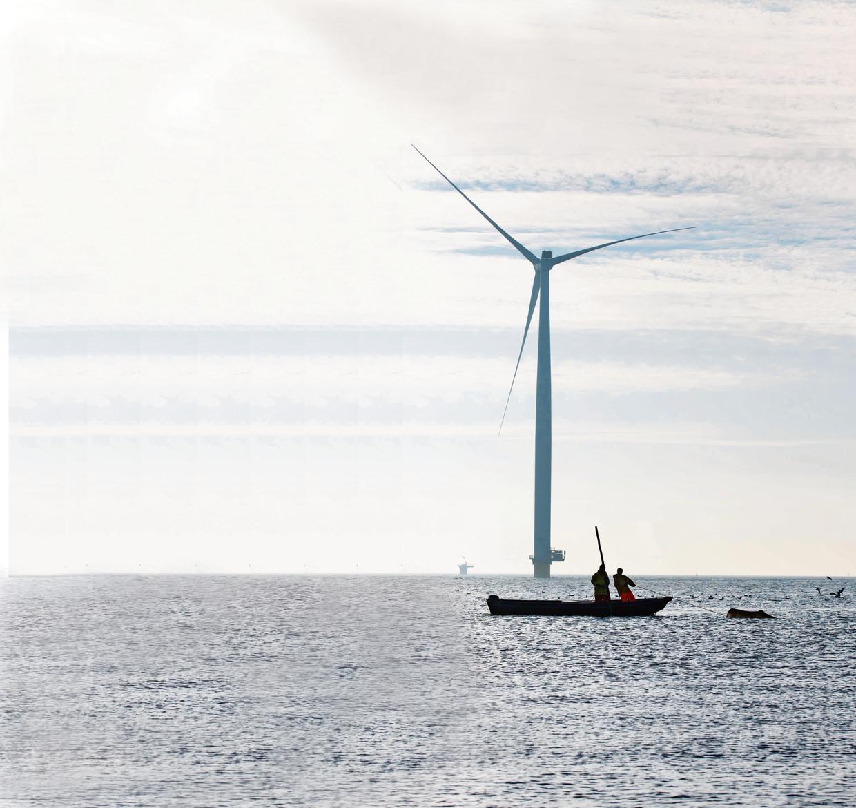 Op het IJsselmeer zijn nu nog zo'n zestig beroepsvissers actief. Minister Schouten legt hen verdere beperkingen op. De vissers denken dat zij plaats moeten maken voor windmolens.