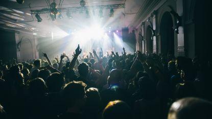 Nieuw concertseizoen De Casino start vrijdag: gratis openingsfeest met woestijnblues van Amerikaanse band Xixa