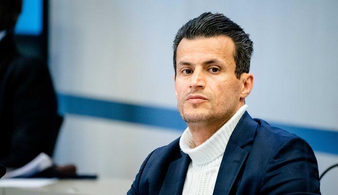 Farid Azarkan.