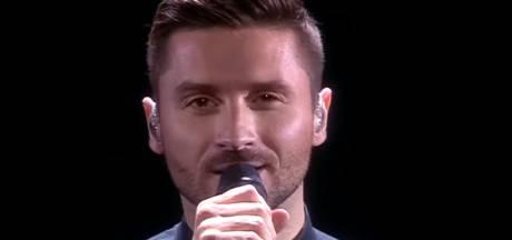 Songfestivalrivaal Sergey Lazarev: Kijk niet naar de bookmakers