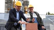 Nieuwbouwwerken Sint-Pauluscollege gestart