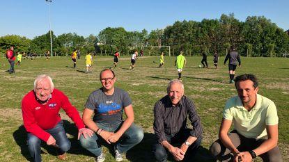 Dan toch geen fusie of samenwerking met KSC Grimbergen: nieuwe club FC Strombeek 1932 ziet daglicht