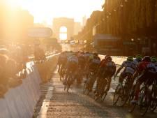 L'UCI dévoile son calendrier 2021: le Tour de France avancé d'une semaine