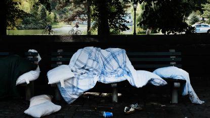 Vier daklozen doodgeslagen op straat in New York terwijl ze lagen te slapen, vijfde kritiek