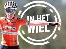 Podcast met Van der Breggen: 'Ik begrijp dat mensen tweestrijd zien tussen Annemiek en mij'
