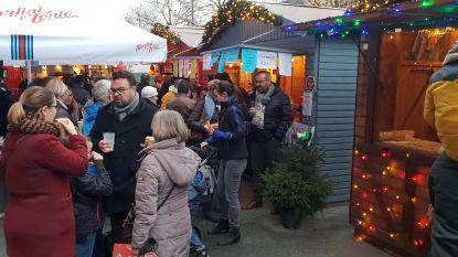 Kerstmarkt blikt terug op drie succesvolle weekends