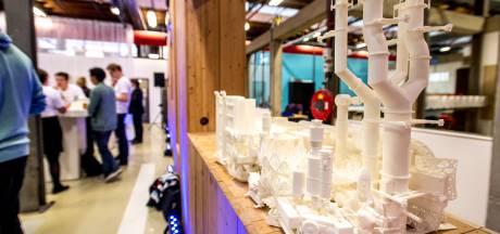 Opnieuw 30 miljoen voor Eindhovens 3D-printbedrijf Shapeways