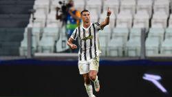 LIVE. Juventus heeft nog één doelpunt nodig voor kwalificatie