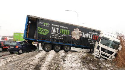 'Deze truck brengt geluk': niet altijd, zo blijkt...