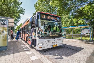 Hoe buurtbewoners blijven vechten voor hun opgeheven haltes van bus 23