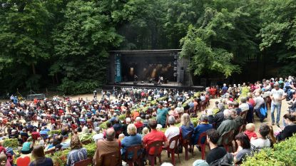 Zaterdag folk, zondag jazz op 43ste Brosella Festival